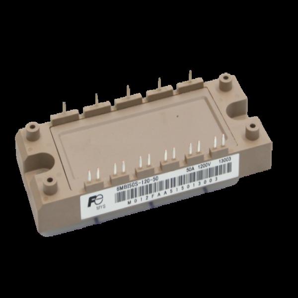 6MBI50S-120  - 6MBI50S-120 | IGBT Fuji