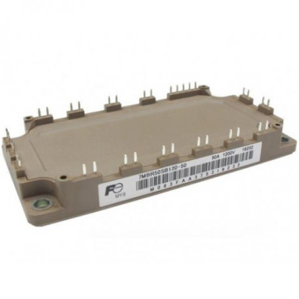 7MBR50SB120-50 - 7MBR50SB120-50 | IGBT Fuji